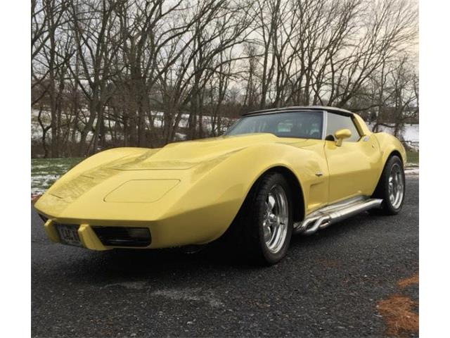 Picture of 1979 Corvette located in West Pittston Pennsylvania Offered by  - P3NT