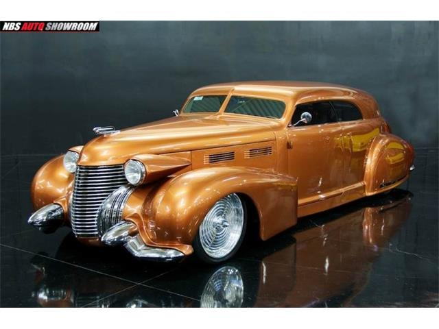 Picture of '40 Coupe - P3NV