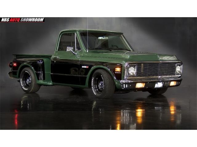 Picture of '71 C10 - P3NY