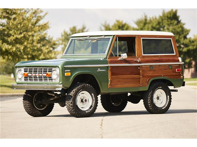 Picture of '74 Bronco - P2V8
