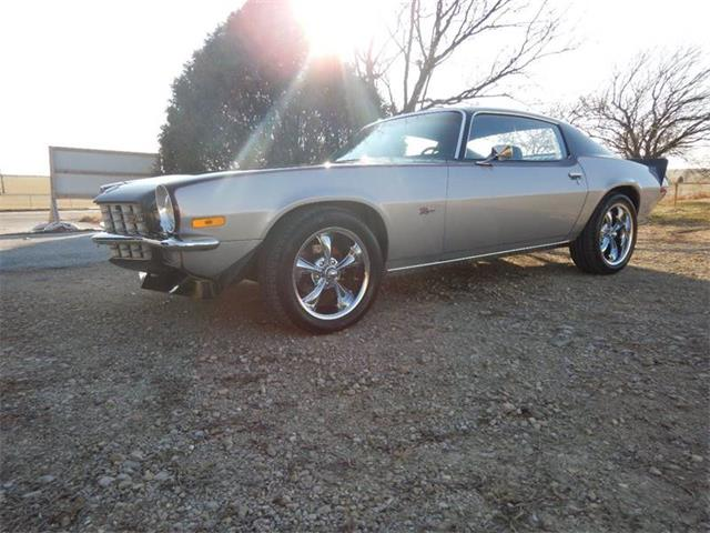 Picture of Classic '73 Camaro Offered by  - P3OC