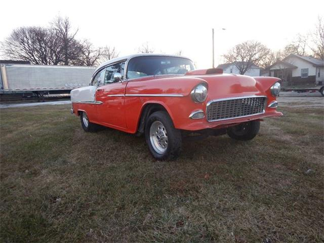 Picture of Classic 1955 Bel Air located in Iowa - $20,995.00 - P3OH