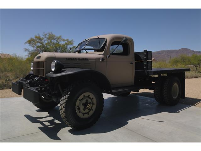 Picture of '55 Power Wagon - P2V9