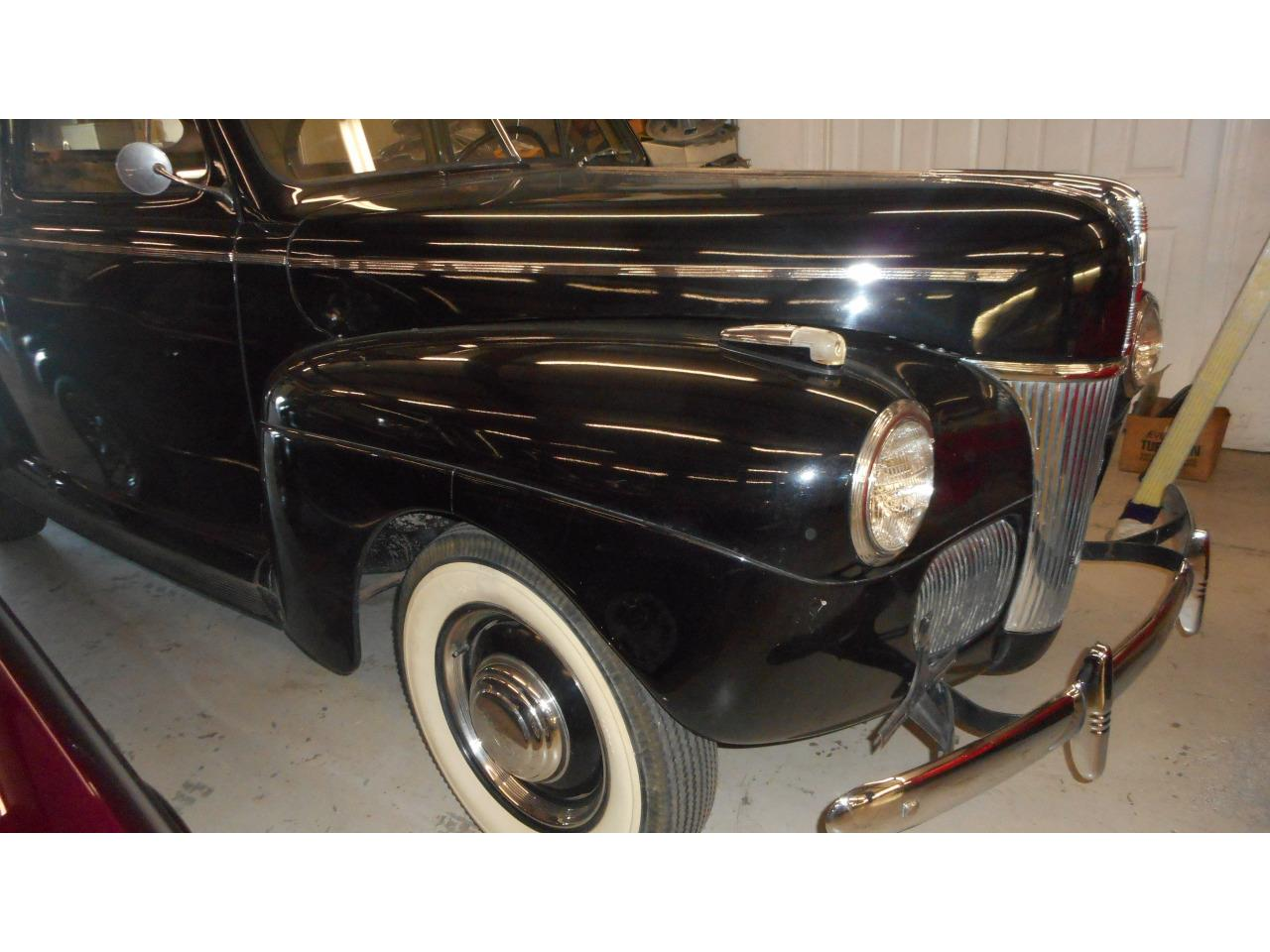 Large Picture of '41 Ford 2-Dr Coupe located in Greenville North Carolina - $15,995.00 Offered by Classic Connections - P3OL