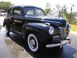 Picture of Classic 1941 Ford 2-Dr Coupe located in Greenville North Carolina - P3OL