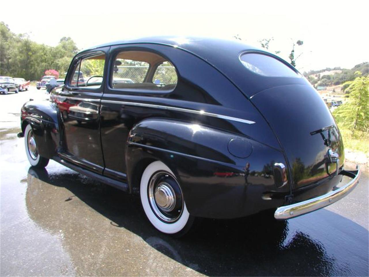 Large Picture of '41 Ford 2-Dr Coupe - $15,995.00 Offered by Classic Connections - P3OL