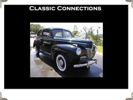 Picture of Classic 1941 2-Dr Coupe located in North Carolina Offered by Classic Connections - P3OL