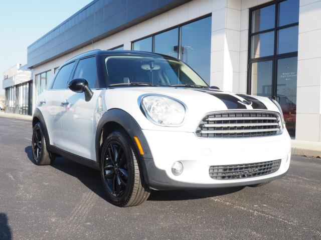 Picture of '13 Cooper Countryman - P3OR
