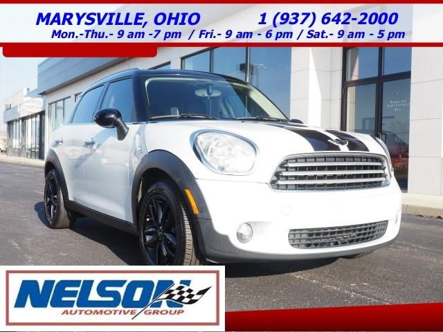 Picture of '13 Cooper Countryman located in Ohio - $9,999.00 - P3OR