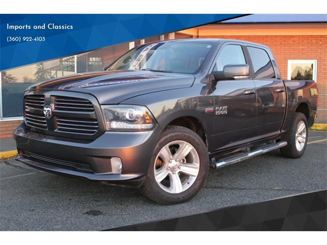 Picture of '14 Ram 1500 - P3PA