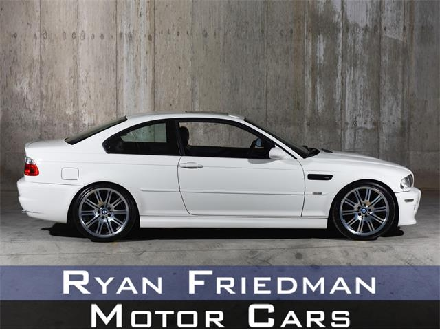 Picture of '03 M3 - P3PD