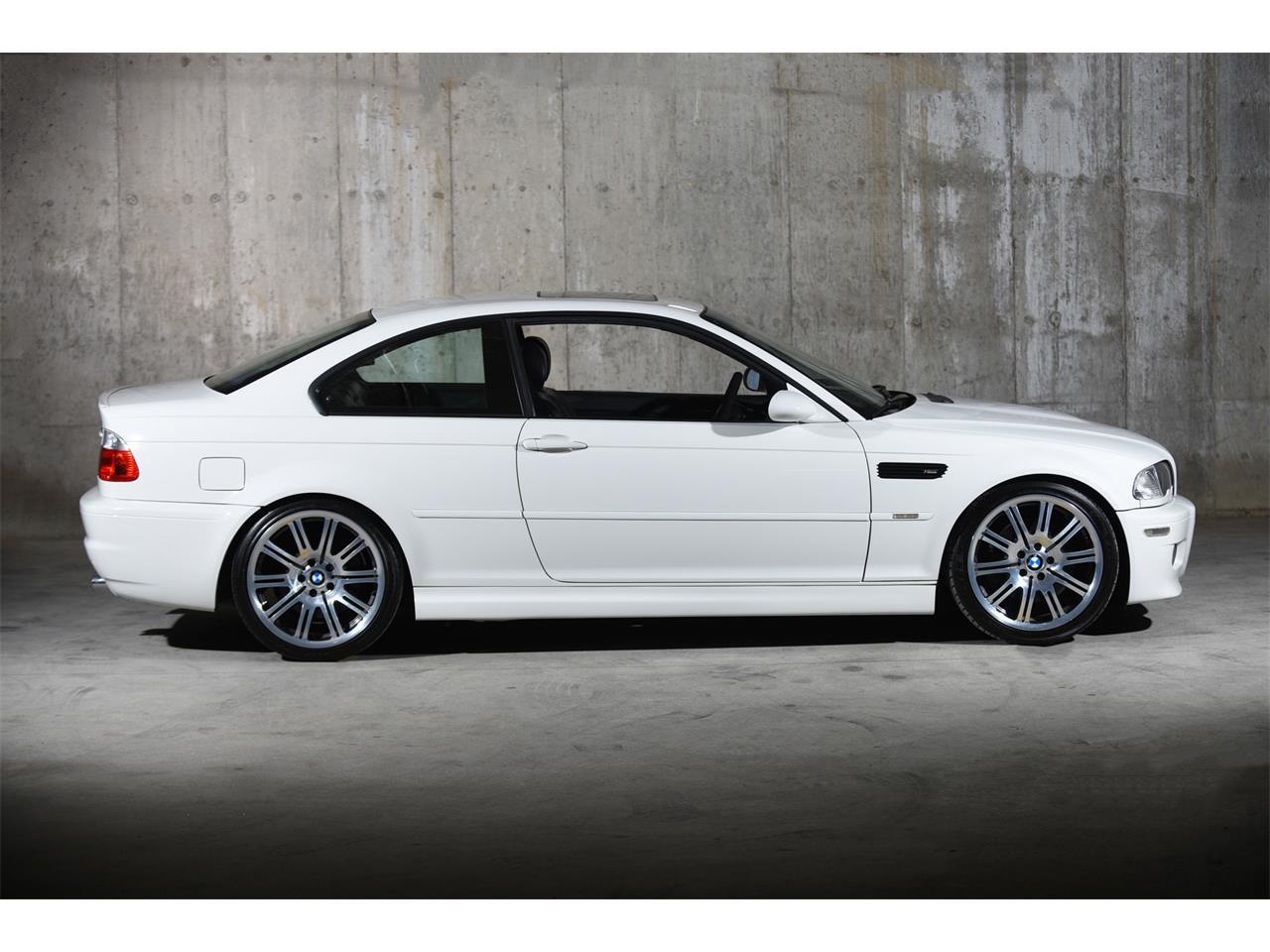 2003 bmw m3 for sale | classiccars | cc-1171201
