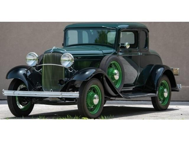 Picture of '32 Model B - P3PG