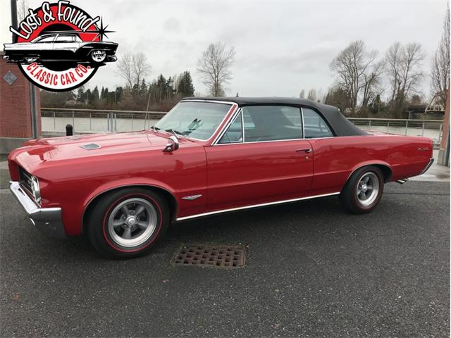 Picture of '64 GTO - P3PL