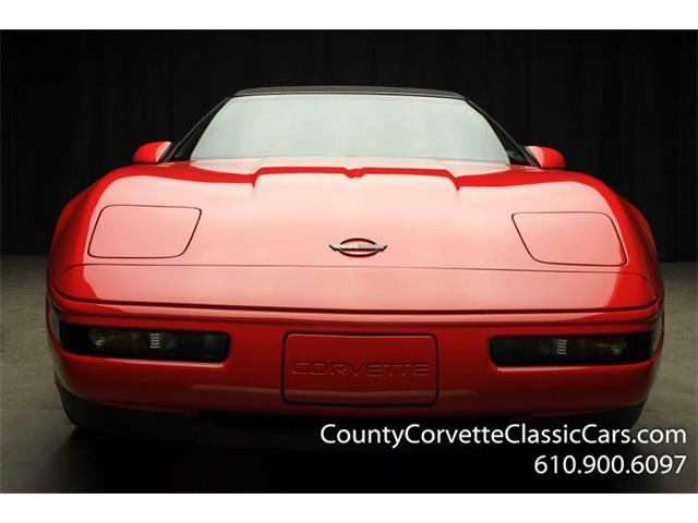 Picture of '94 Corvette - P3PN