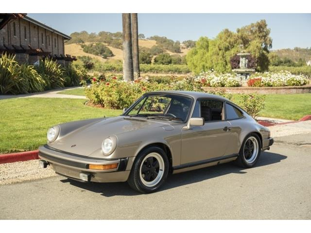 Picture of '82 911 - P3PQ