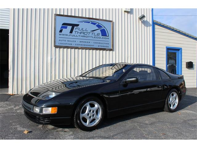Picture of '90 300ZX - P3PW