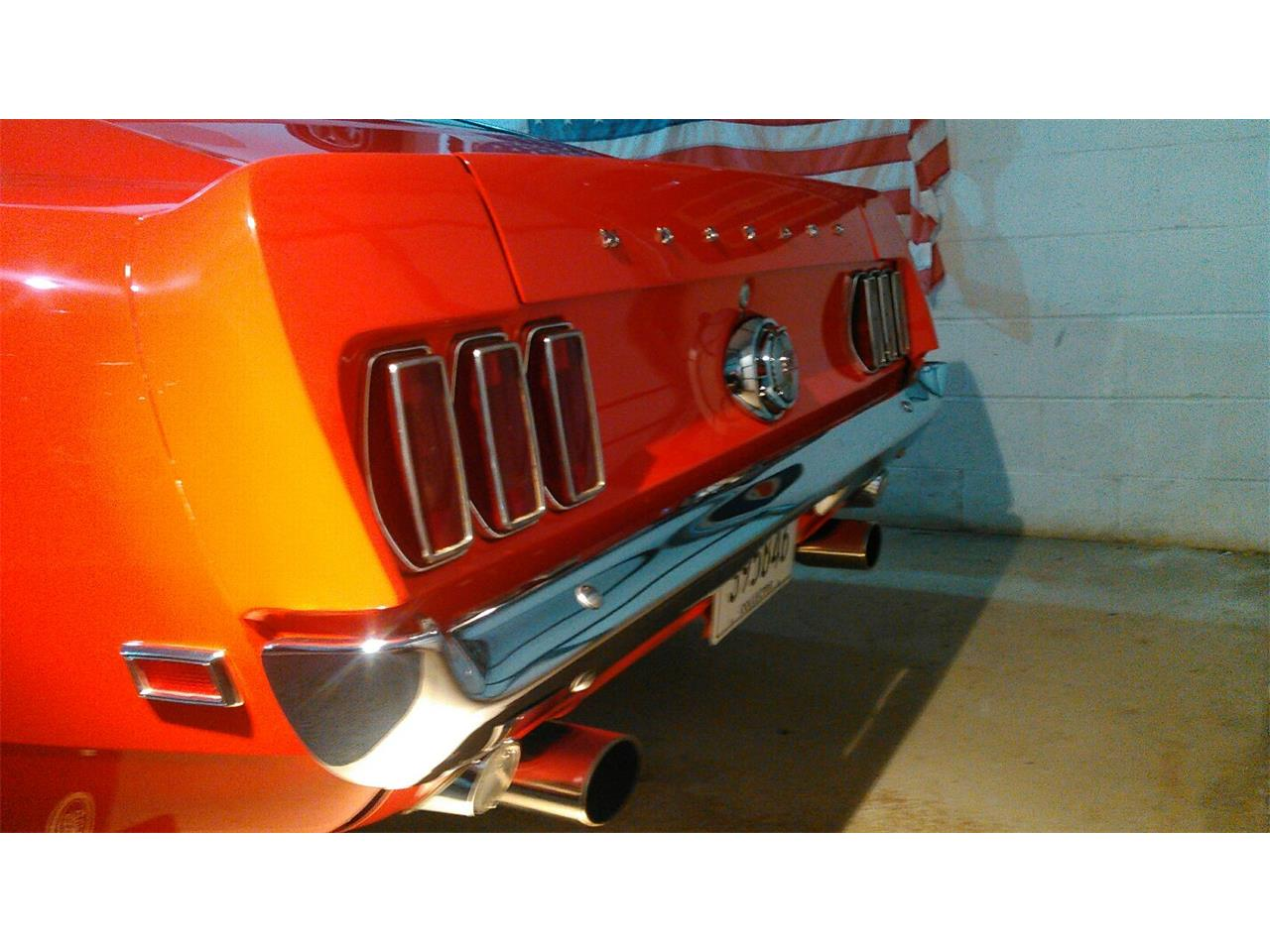 Large Picture of '69 Mustang GT located in Minnesota Offered by a Private Seller - P3Q3