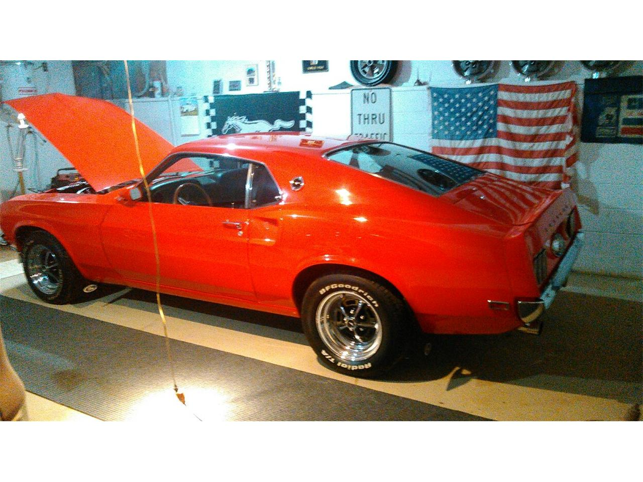 Large Picture of 1969 Ford Mustang GT located in Minnesota - P3Q3