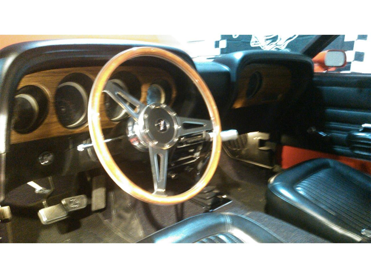Large Picture of Classic '69 Mustang GT located in Minnesota Offered by a Private Seller - P3Q3