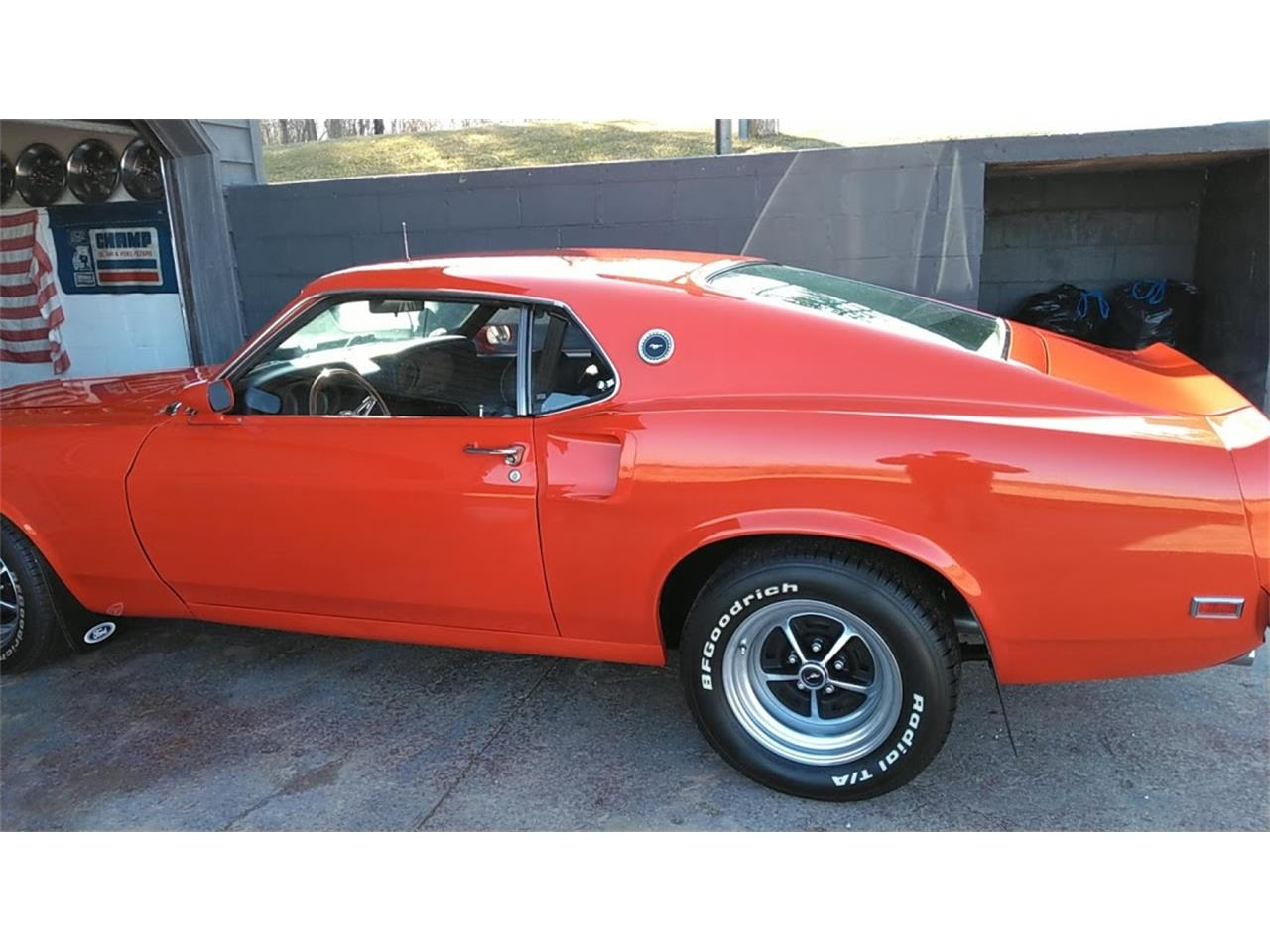 Large Picture of 1969 Ford Mustang GT - $34,950.00 Offered by a Private Seller - P3Q3