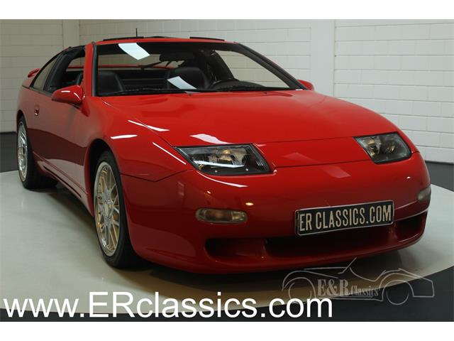 Picture of '93 300ZX - P3Q4