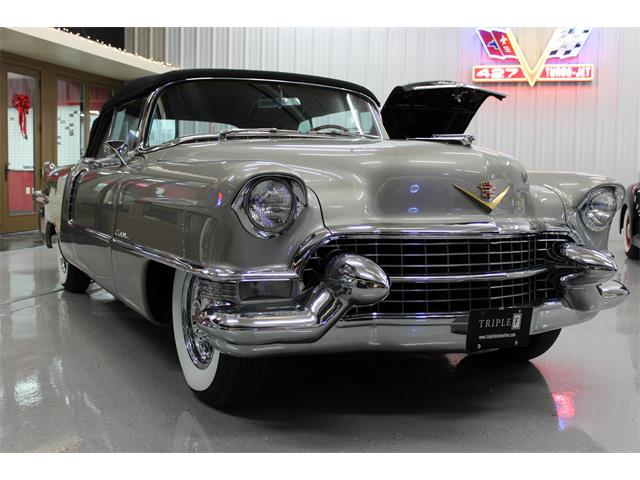 Picture of '55 Eldorado - P3QC