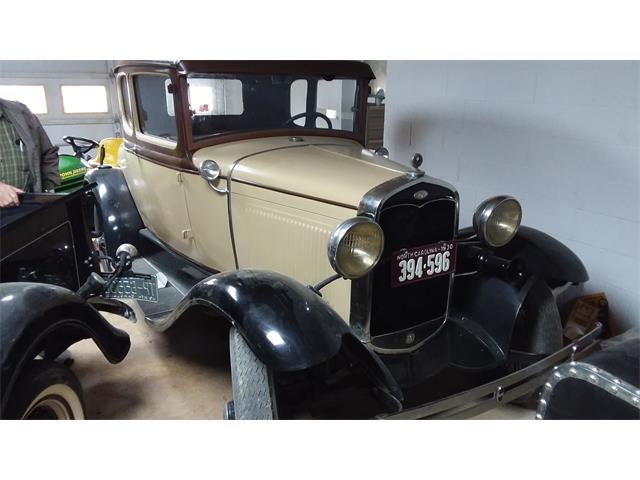 Picture of '30 Model A Coupe - P3QT