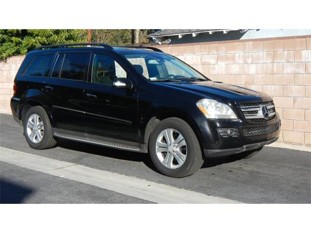 Picture of '08 GL450 - P3QZ