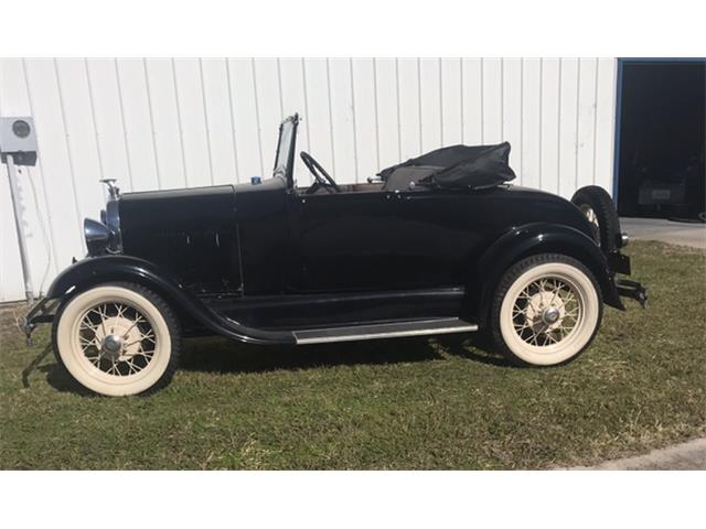Picture of 1928 Roadster Offered by  - P3R2