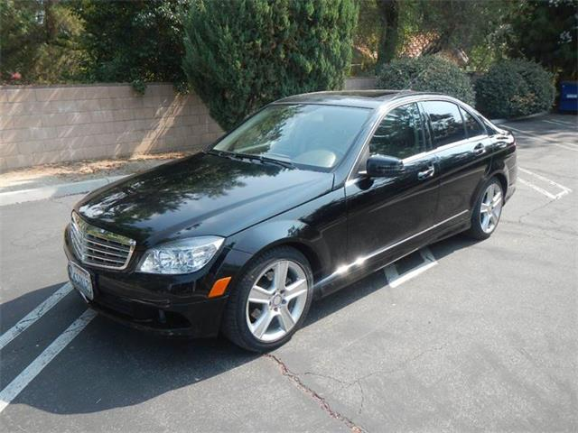 Picture of '11 C300 - $8,500.00 - P3R8