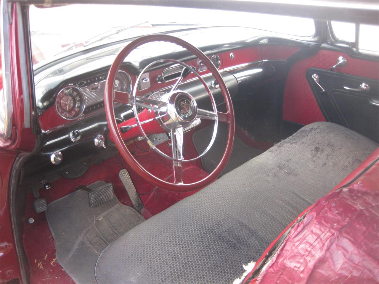Large Picture of '54 Special Riviera - P3R9