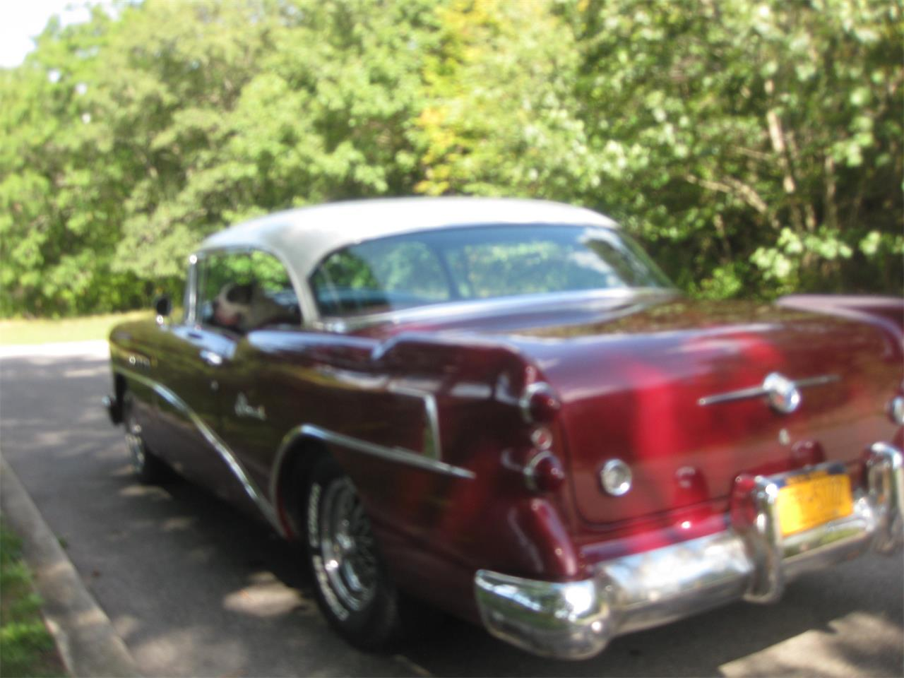 Large Picture of '54 Special Riviera located in Hudson New York - $38,000.00 Offered by a Private Seller - P3R9