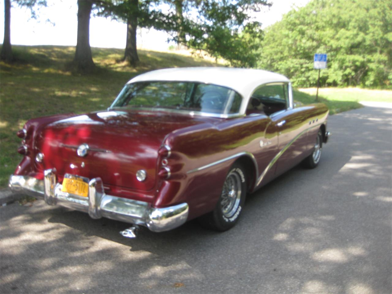 Large Picture of 1954 Special Riviera - $38,000.00 Offered by a Private Seller - P3R9