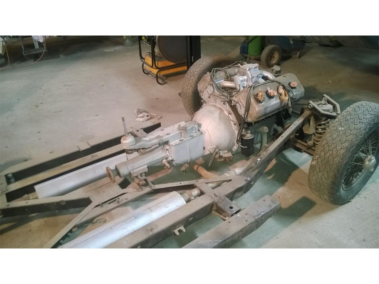 Large Picture of 1964 Daimler SP250 - $18,500.00 - P3RM