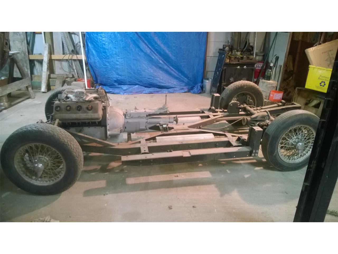 Large Picture of 1964 Daimler SP250 located in Oregon - $18,500.00 - P3RM