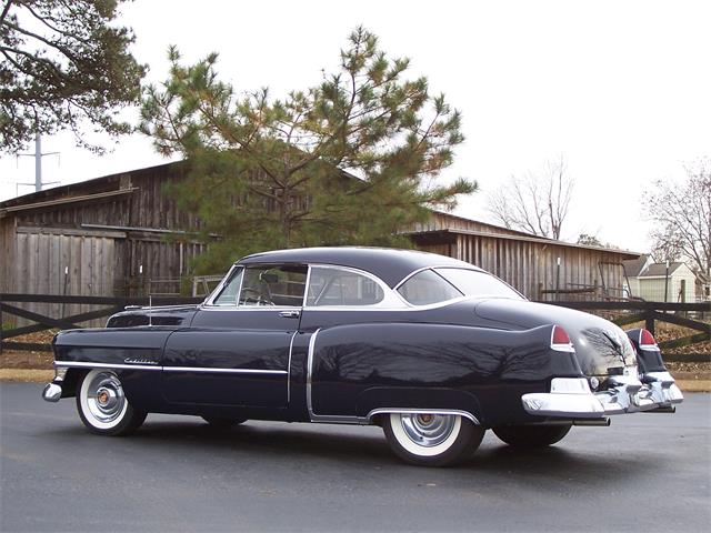 Picture of Classic '50 Cadillac Series 61 located in Georgia - $22,900.00 Offered by  - P3RP