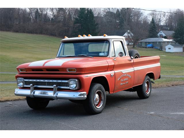 Picture of '66 C10 - P3RR