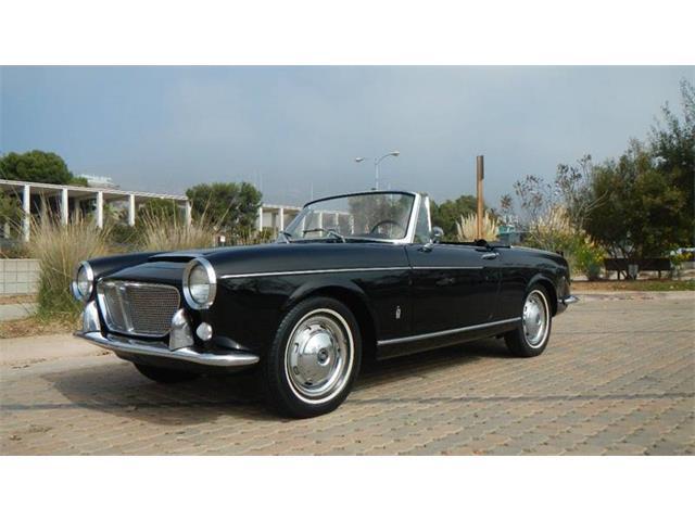 Picture of '60 Pininfarina - P3RW