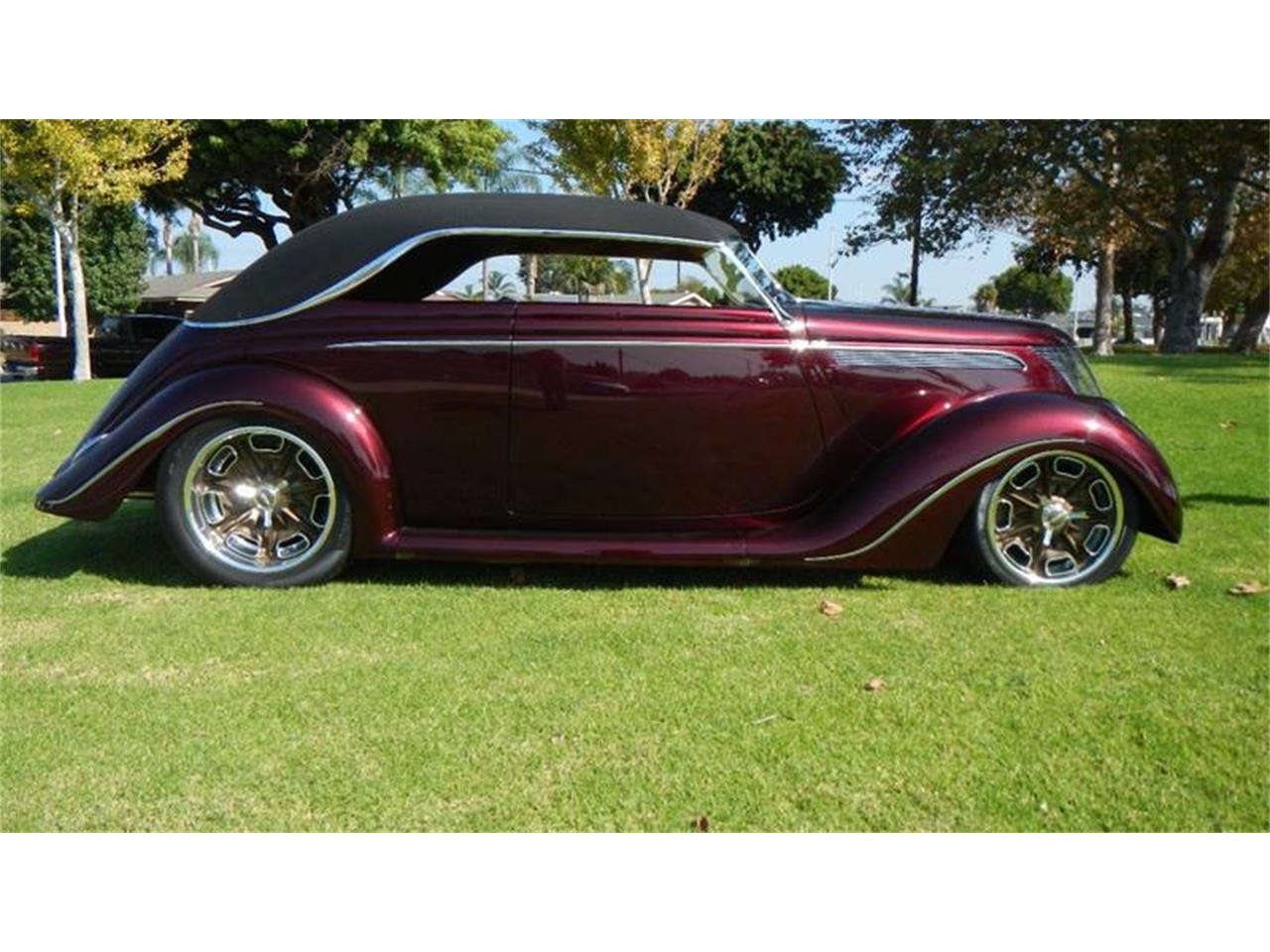 Large Picture of '37 Cabriolet - P3RX