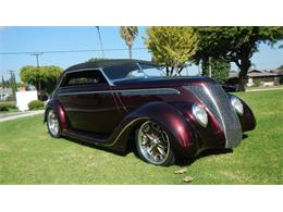Picture of '37 Cabriolet - P3RX