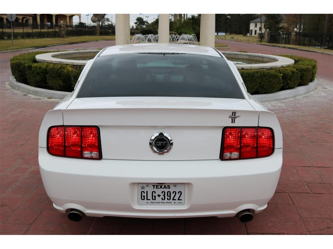 Large Picture of '06 Mustang GT - P3S0