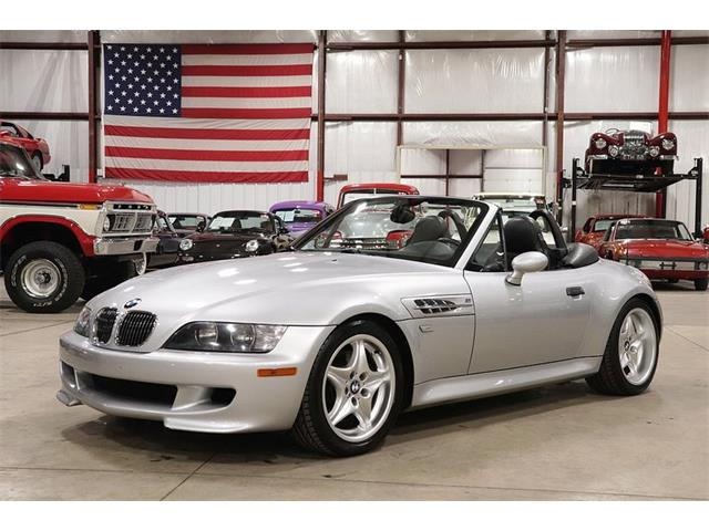 Picture of '00 Z3 - P3S8