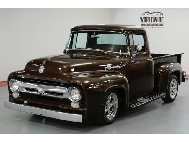 Picture of '56 F100 - P3S9