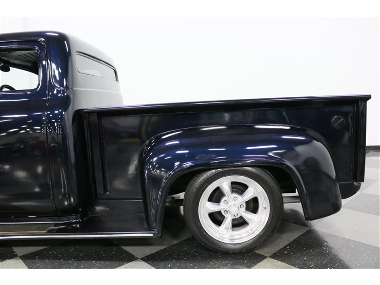 Large Picture of '56 F100 - P3SF