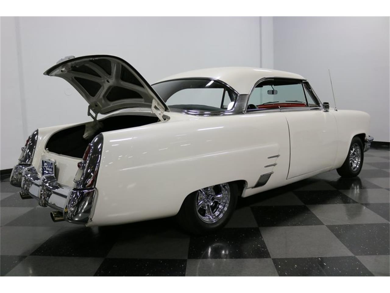 Large Picture of '53 Monterey - P3SM