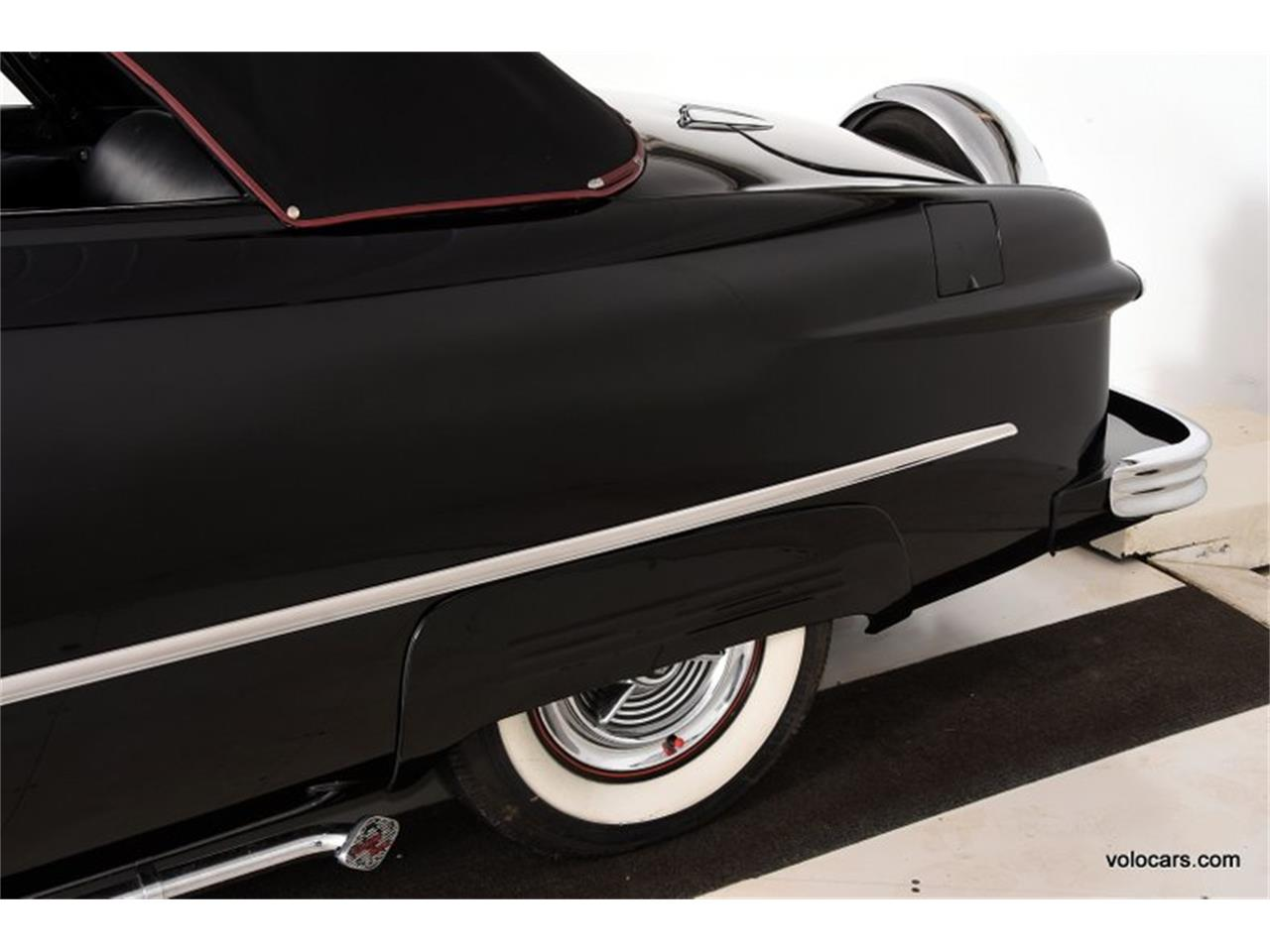 Large Picture of 1950 Ford Custom located in Illinois - P3SQ