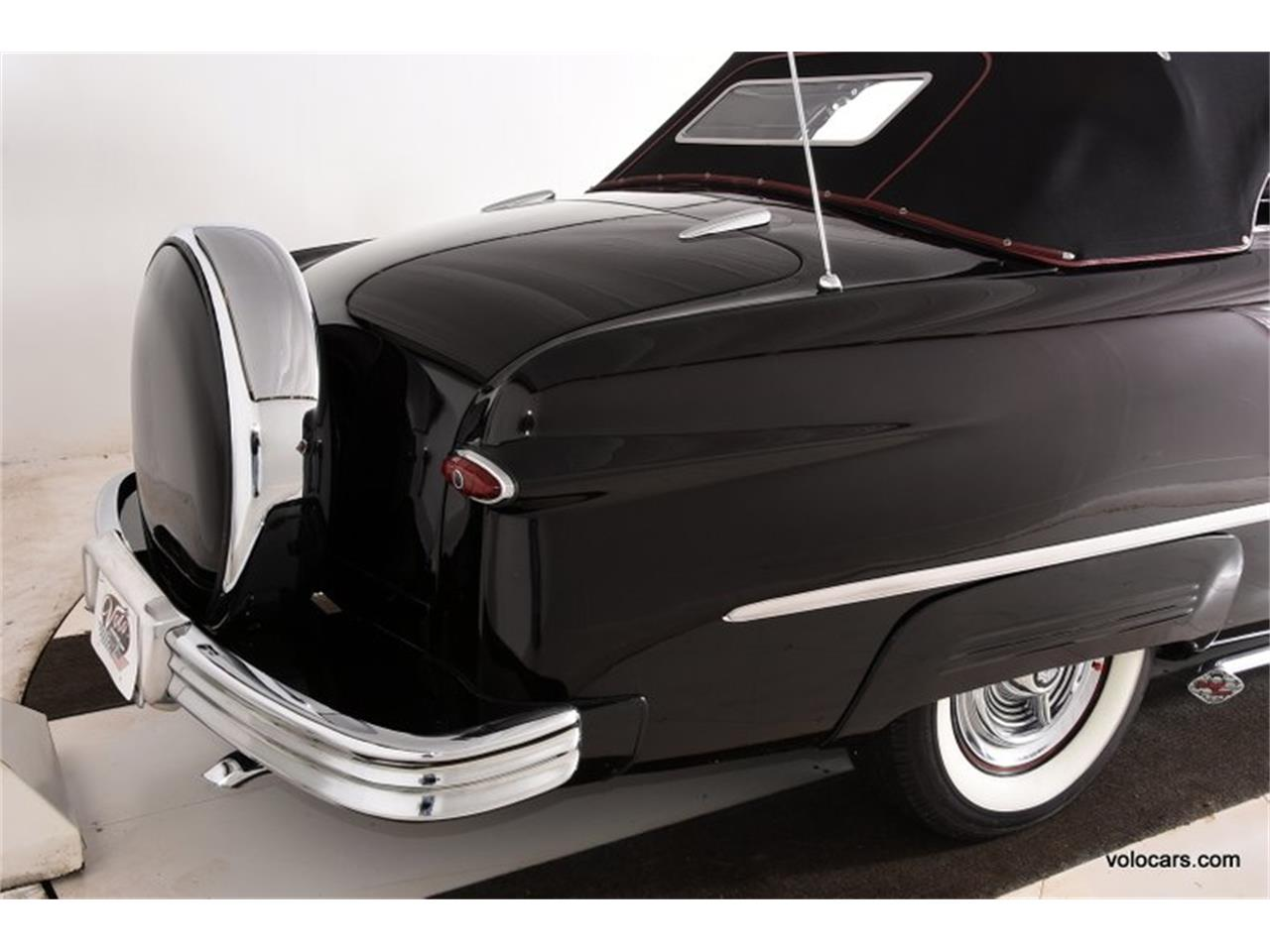 Large Picture of 1950 Custom - P3SQ
