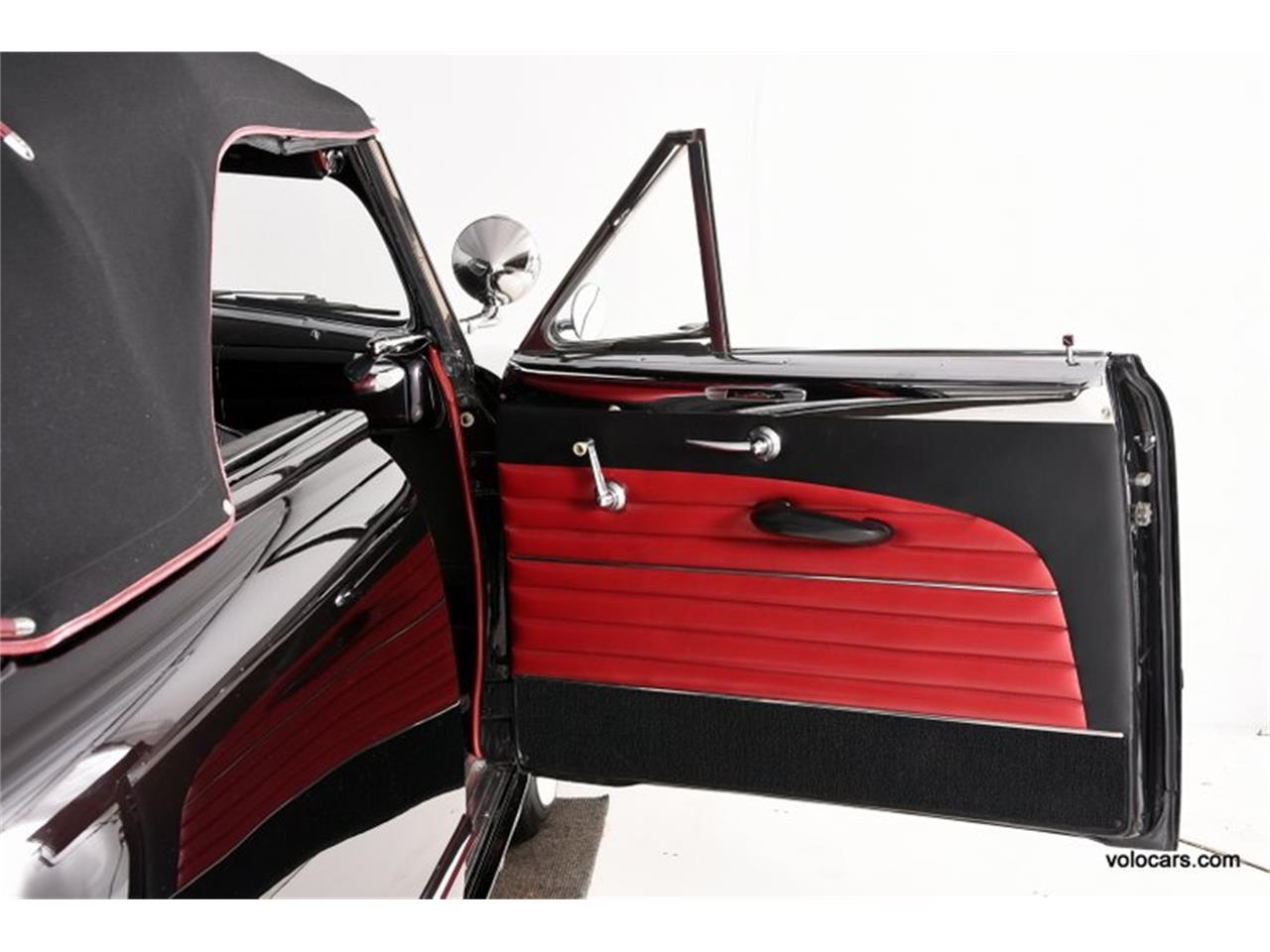 Large Picture of Classic 1950 Custom - $47,998.00 - P3SQ