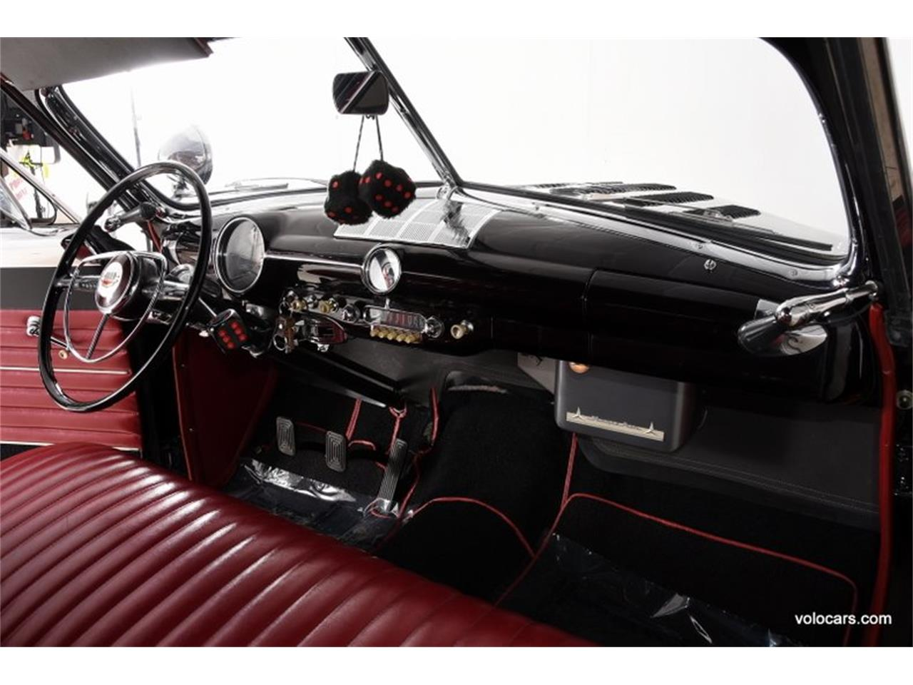 Large Picture of Classic 1950 Custom - $47,998.00 Offered by Volo Auto Museum - P3SQ